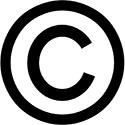 Copyright C symbol